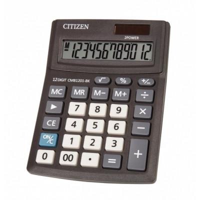 Калькулятор 12 разр. CITIZEN CDB 1201