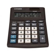 Калькулятор  8 разр. CITIZEN CMB 801