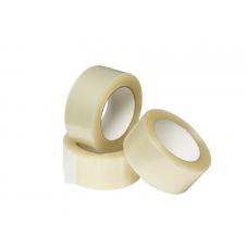 Клейкая лента упаковочная проз ТРИУМФ 50ммХ80м, 50мкм (скотч)