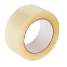 Клейкая лента упаковочная проз ТРИУМФ 60ммХ75м, 52мкм (скотч)