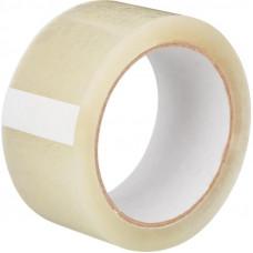 Клейкая лента упаковочная проз ТРИУМФ 80ммХ60м, 50мкм (скотч)