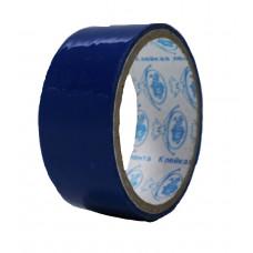Клейкая лента ТРИУМФ синий 35ммХ15м, 45мкм (скотч)