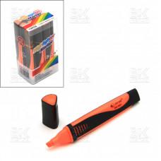Маркер текстовой оранжевый DH801