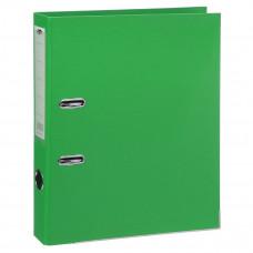 Папка регистратор 50мм зеленый LeTianWang
