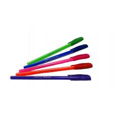 Ручка шарик, Obama Triangle синий стер,