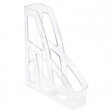 Лоток вертикальный пластиковый ЛТ130  Лидер Стамм