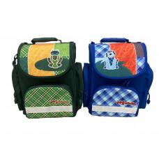 Рюкзак TIGER 3901(2-5кл)