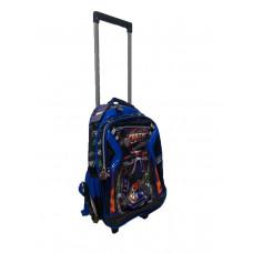 Рюкзак Lynx 3 в1 на колесах  0153Т