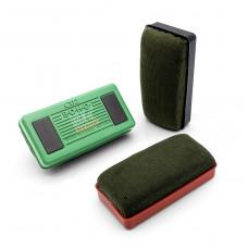 Губка для маркерной доски, магнитная 100 х50 мм
