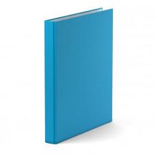 Книга учета А4, 96л линейка А4-3А