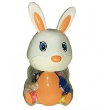 Пластилин кролик 2280 Qiaoyi к/48