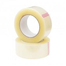 Клейкая лента упаковочная проз ТРИУМФ 48ммХ170м, 47мкм (скотч)