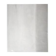 Обложка А4 гель, для журнала прозр,120 микр