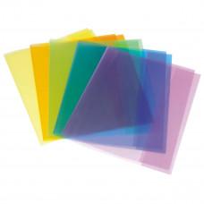 Обложка А5 для книг цвет. 80мкр