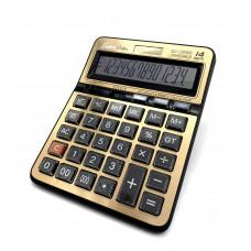 Калькулятор 14 разр.Sunwide.GX-350GC