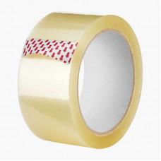 Клейкая лента упаковочная проз ТРИУМФ 43ммХ35м, 50мкм (скотч)