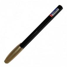 Ручка шарик, Tri-Black 1.0мм синий