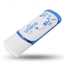 Флэш накопитель 2 Gb MRM-POWER  USB 2.0