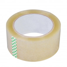 Клейкая лента упаковочная проз ТРИУМФ 48ммХ80м, 45мкм (скотч)