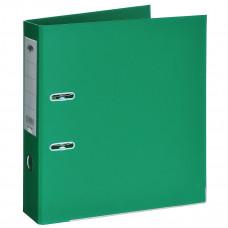 Папка - регистратор 75 мм зеленый Le Tian Wang