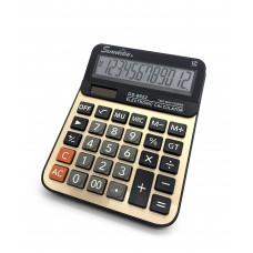 Калькулятор 12 разр,Sunwide.DS-8822