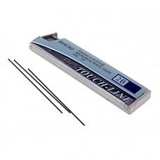 Грифели мех карандаши 0,5мм 2B