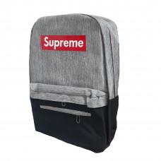 Рюкзак Supreme ткань
