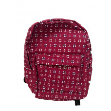 Рюкзак женский якорь ткань