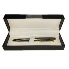 Ручка подарочная золото