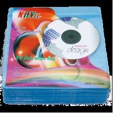 Салфетки для CD/DVD  DIE DAI