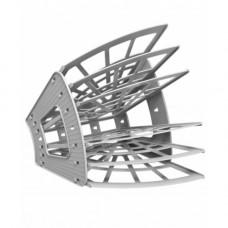 Лоток - веер 6-ти секционный ЛТ417