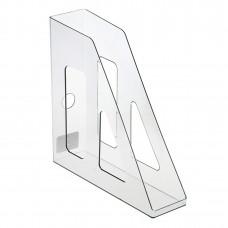 Лоток вертикальный пластиковый ЛТ512 Стамм