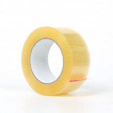 Клейкая лента упаковочная проз ТРИУМФ 58ммХ80м, 45мкм (скотч)