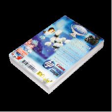 Фотобумага для струйной печати 180г/100л (10x15см)