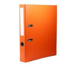Папка - регистратор 75 мм оранжеый Le Tian Wang