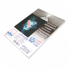 Фотобумага для струйной печати A4 Дизайнерская Пинхол матовая 230/50л