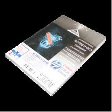 Фотобумага для струйной печати A4 Дизайнерская Дерево матовая 230/50л