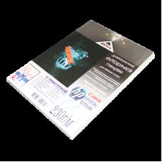 Фотобумага для струйной печати A4 Дизайнерская Жемчуг матовая 230/50л