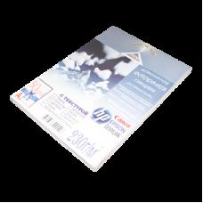 Фотобумага для струйной печати A4 Дизайнерская Полосы глянц 230/50л