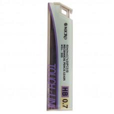 Грифели мех карандаши 0.7мм HB Micro