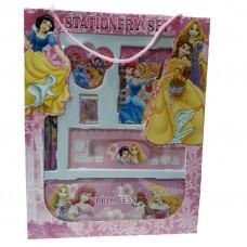Набор школьный 108 Принцессы