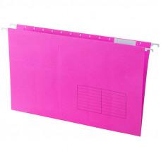 Папка подвесная розовая Suspension AP114/1813