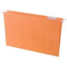 Папка подвесная оранжевая Suspension AP114/1813