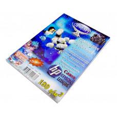 Фотобумага для струйной печати А3 180г/50л глянцевая