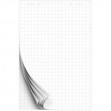 Блокнот для флипчарта OfficeSpace 60х90см 20л. клетка 257324
