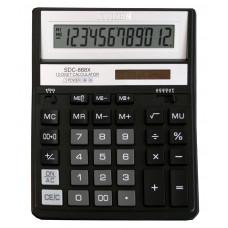 Калькулятор 12 разр. CITIZEN SDC-888X